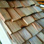 All Good in the Wood Bird house shingles 3
