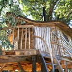 All good in the Wood Carpentry and wood -Tree house