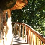 All Good in the Wood tree house creations
