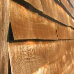 All Good in The Wood- English Oak Feathered Cladding