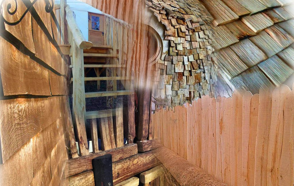 All Good in the Wood projects - Sawmill Gallery