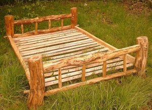 All Good in the Wood furniture -bed creations