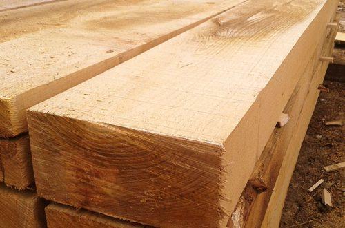 All good in the wood hardwood sleepers