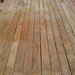 All Good in the Wood hardwood decking 2